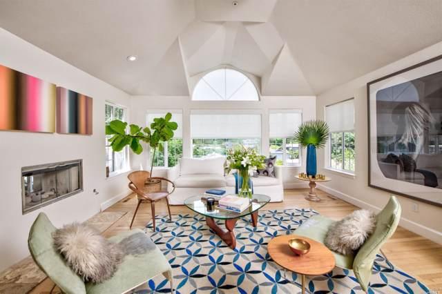 93 Terrace Avenue, San Rafael, CA 94901 (#21926110) :: W Real Estate | Luxury Team