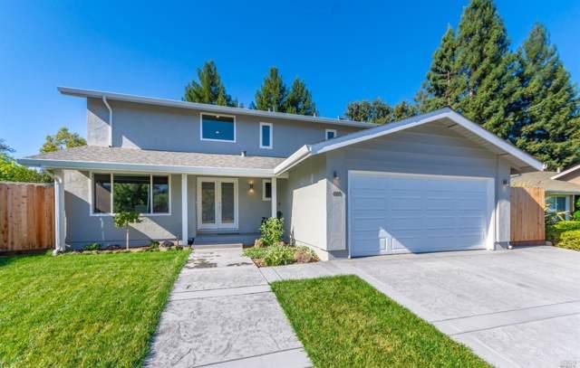 4109 Pinot Drive, Napa, CA 94558 (#21926118) :: W Real Estate | Luxury Team