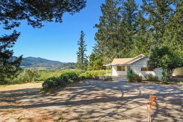558 Community Hall Lane, St. Helena, CA 94574 (#21926122) :: W Real Estate | Luxury Team