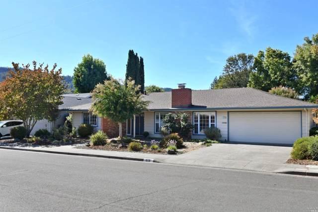 213 Belhaven Circle, Santa Rosa, CA 95409 (#21926133) :: W Real Estate | Luxury Team