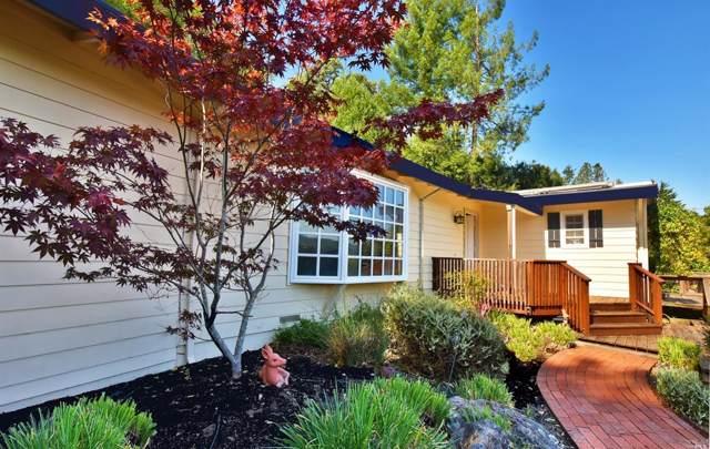3898 Holland Drive, Santa Rosa, CA 95404 (#21926144) :: Hiraeth Homes