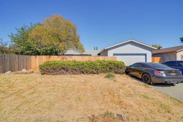 1159 California Drive, Vacaville, CA 95687 (#21926145) :: RE/MAX GOLD