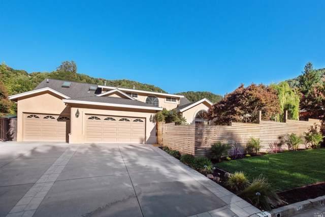 27 Carnoustie Drive, Novato, CA 94949 (#21926150) :: W Real Estate | Luxury Team