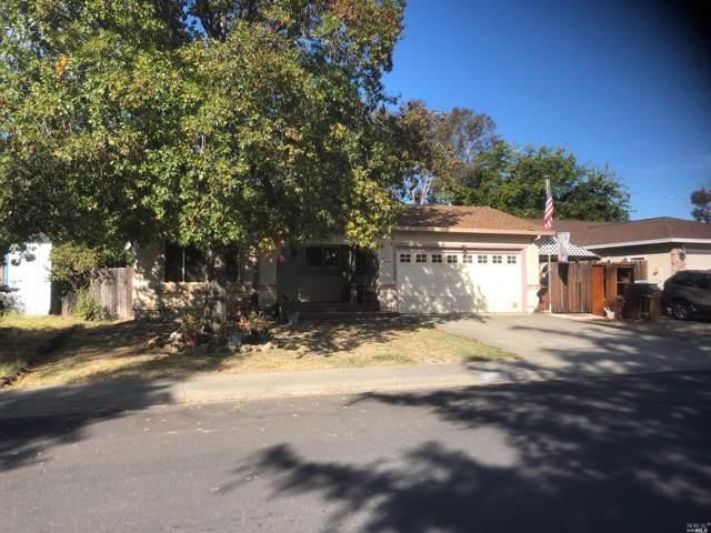 218 Warren Drive, Vacaville, CA 95687 (#21926166) :: Team O'Brien Real Estate