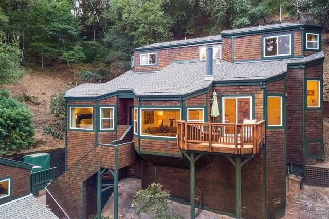 16 Ivy Lane, San Anselmo, CA 94960 (#21926171) :: Lisa Perotti | Zephyr Real Estate