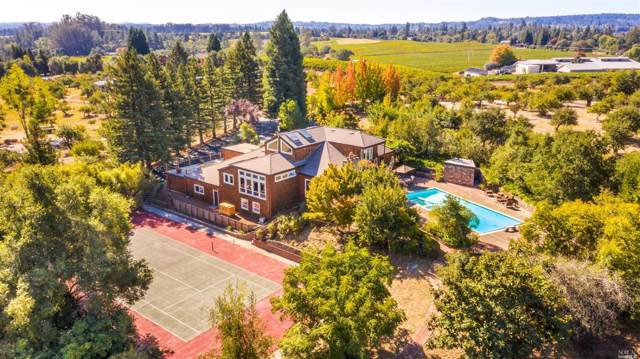 4845 Vine Hill Road, Sebastopol, CA 95472 (#21926174) :: W Real Estate | Luxury Team