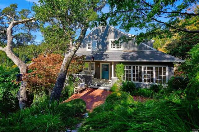 49 Hillside Avenue, Mill Valley, CA 94941 (#21926198) :: Lisa Perotti | Zephyr Real Estate
