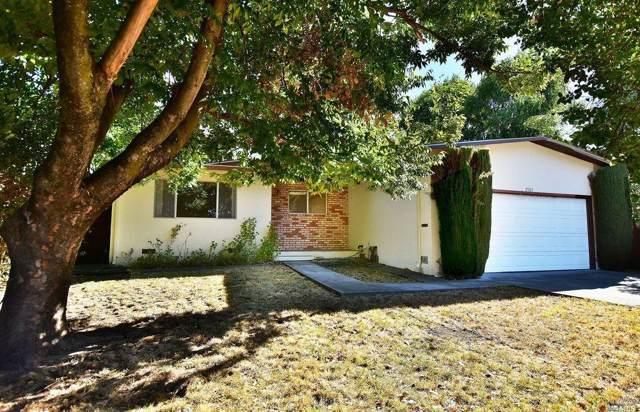 17963 Riverside Drive, Sonoma, CA 95476 (#21926219) :: RE/MAX GOLD