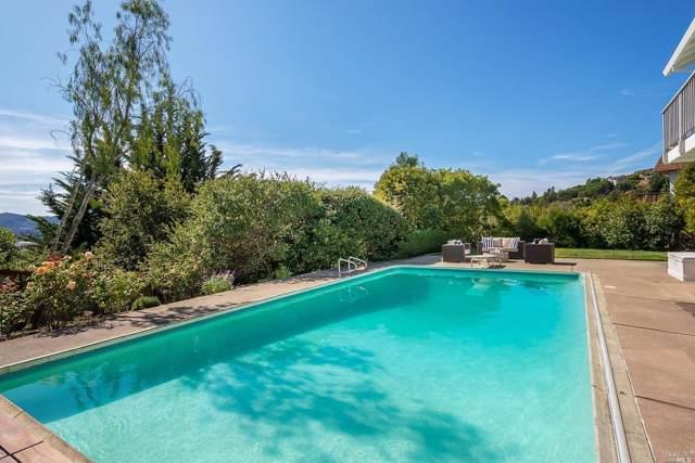 270 Blackfield Drive, Tiburon, CA 94920 (#21926236) :: Rapisarda Real Estate