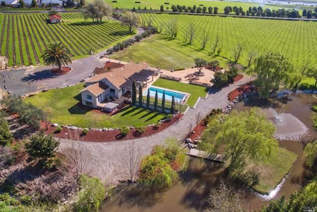 24321 Arnold Drive, Sonoma, CA 95476 (#21926242) :: W Real Estate | Luxury Team