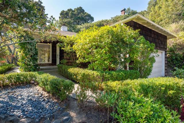 119 Terrace Avenue, San Rafael, CA 94901 (#21926246) :: Lisa Perotti   Zephyr Real Estate