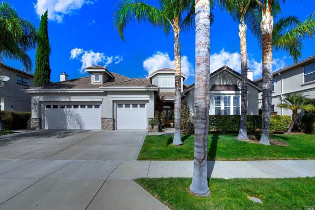 2625 Presidio Drive, Brentwood, CA 94513 (#21926254) :: Rapisarda Real Estate