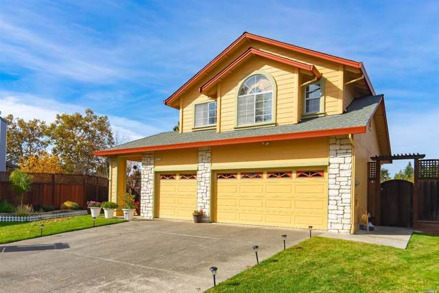9124 Piccadilly Circle, Windsor, CA 95492 (#21926274) :: RE/MAX GOLD