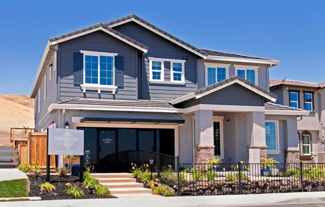 1953 Hancock Drive, Fairfield, CA 94533 (#21926282) :: Rapisarda Real Estate