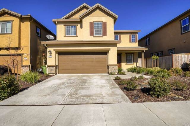 1644 Kassidy Place, Rohnert Park, CA 94928 (#21926289) :: RE/MAX GOLD