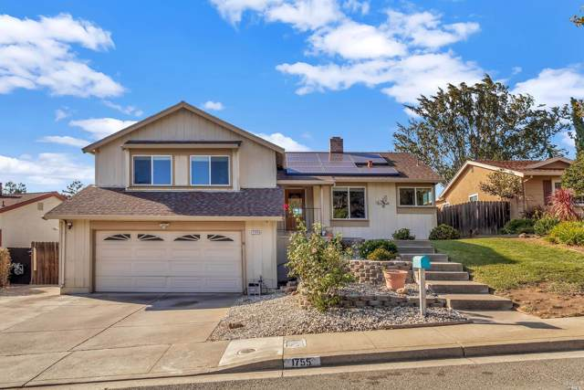 1755 Ellie Court, Benicia, CA 94510 (#21926297) :: Lisa Perotti | Zephyr Real Estate