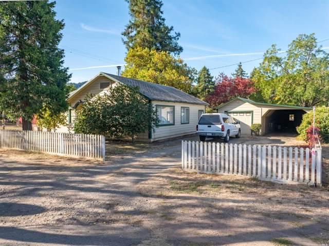 15000 Hwy 128 Highway, Boonville, CA 95415 (#21926303) :: Rapisarda Real Estate