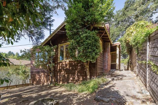 55 Eldridge Avenue, Mill Valley, CA 94941 (#21926307) :: Lisa Perotti | Zephyr Real Estate