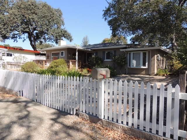 18447 4th Avenue, Sonoma, CA 95476 (#21926315) :: Hiraeth Homes