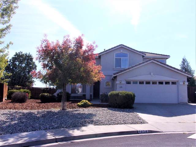 1054 Feather River Court, Vacaville, CA 95688 (#21926324) :: Rapisarda Real Estate