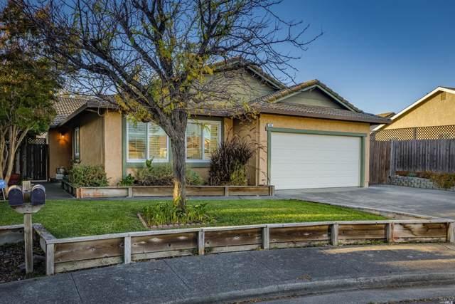 302 Olympic Court, Petaluma, CA 94954 (#21926331) :: W Real Estate   Luxury Team