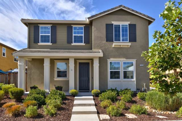 5429 Kaitlyn Place, Rohnert Park, CA 94928 (#21926339) :: RE/MAX GOLD
