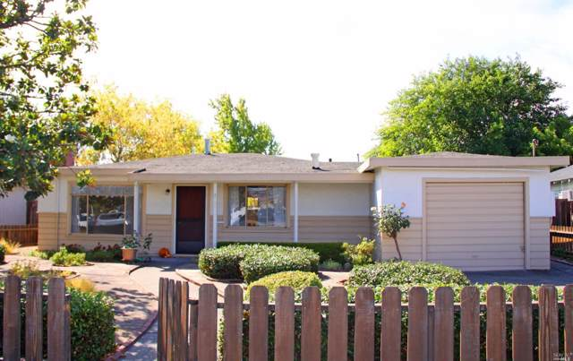312 S Mcdowell Boulevard, Petaluma, CA 94954 (#21926340) :: W Real Estate   Luxury Team
