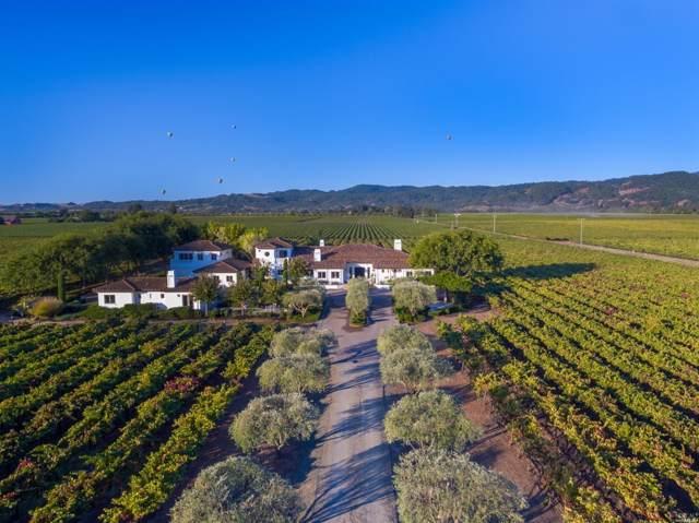 5125 Big Ranch Road, Napa, CA 94558 (#21926357) :: W Real Estate | Luxury Team