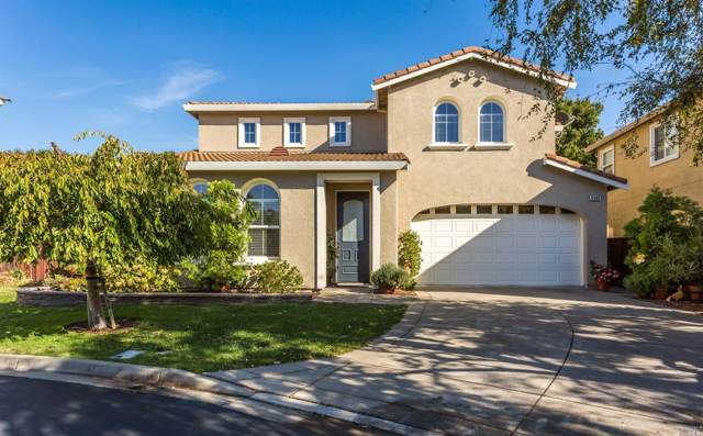 5162 Maddalena Place, Fairfield, CA 94534 (#21926360) :: Coldwell Banker Kappel Gateway