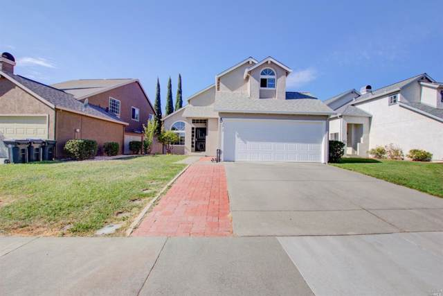 2817 Bay Tree Drive, Fairfield, CA 94533 (#21926362) :: Intero Real Estate Services