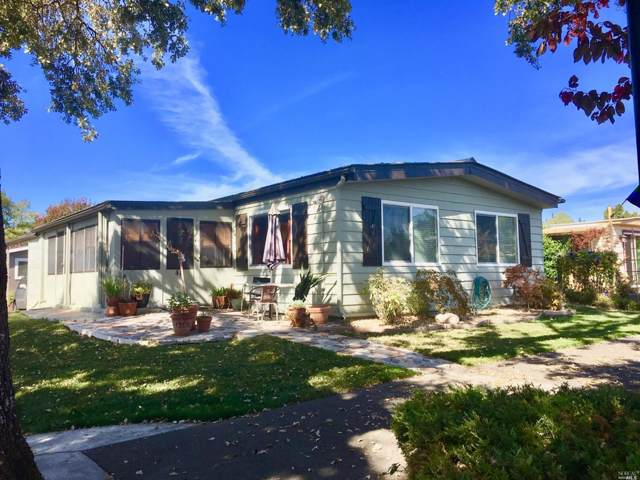 41 Cuernavaca Drive, Sonoma, CA 95476 (#21926371) :: Hiraeth Homes
