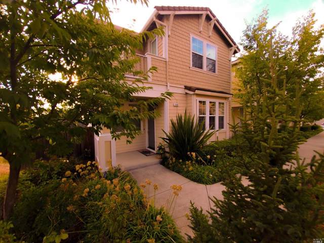 1040 Azevedo Ranch Road, Vallejo, CA 94591 (#21926372) :: Rapisarda Real Estate