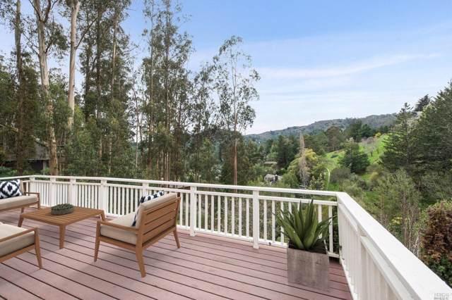 1030 Trillium Lane, Mill Valley, CA 94941 (#21926389) :: Rapisarda Real Estate