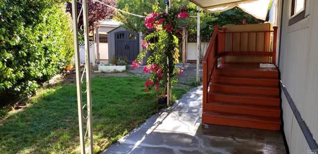 516 Corte Naranja W, Rohnert Park, CA 94928 (#21926395) :: W Real Estate | Luxury Team