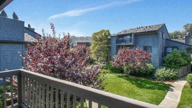 24 Cypress Place, Sausalito, CA 94965 (#21926397) :: RE/MAX GOLD