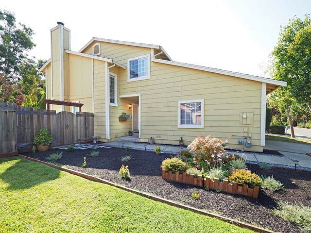 1751 Northstar Drive, Petaluma, CA 94954 (#21926419) :: Hiraeth Homes