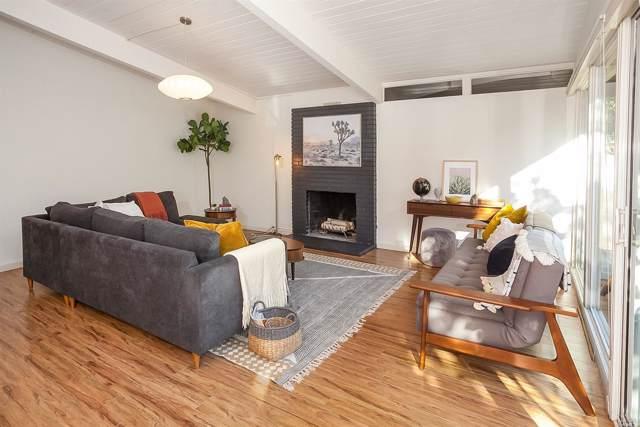 347 Hyacinth Way, San Rafael, CA 94903 (#21926421) :: W Real Estate | Luxury Team