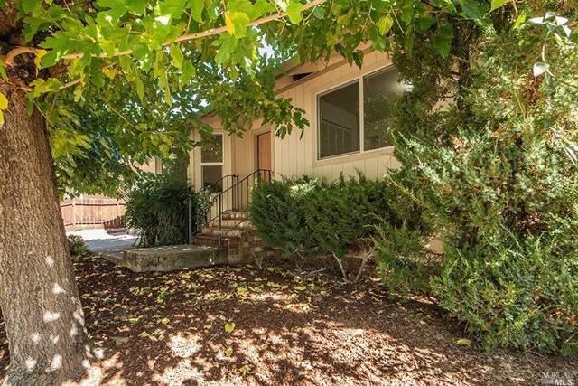 40 Kelso Avenue, Weaverville, CA 96093 (#21926429) :: Intero Real Estate Services
