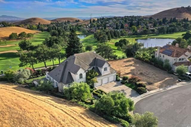 3201 Gleneagles Court, Fairfield, CA 94534 (#21926441) :: Rapisarda Real Estate
