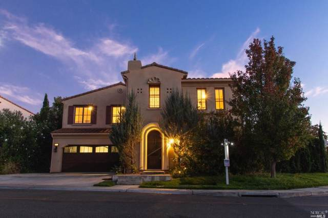 3101 Pebble Beach Circle, Fairfield, CA 94534 (#21926442) :: Lisa Perotti | Zephyr Real Estate