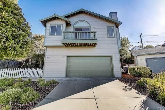 920 Lighthouse Court, Vallejo, CA 94590 (#21926451) :: Rapisarda Real Estate