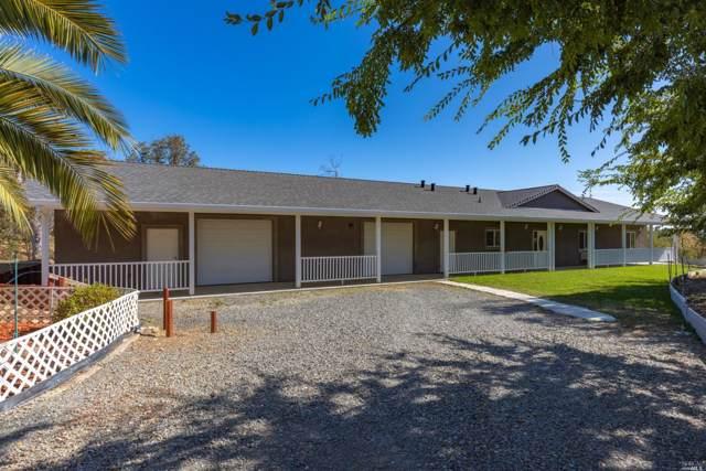 18365 Quail Ridge Road, Cottonwood, CA 96022 (#21926486) :: Intero Real Estate Services