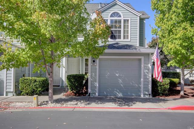 603 Laurel Grove Circle, Santa Rosa, CA 95407 (#21926499) :: Coldwell Banker Kappel Gateway