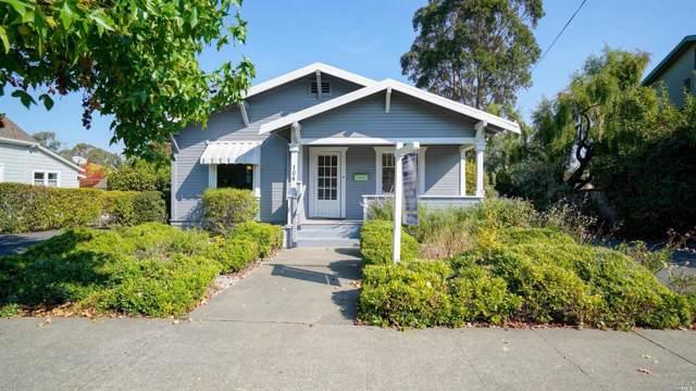 104 Fair Street, Petaluma, CA 94952 (#21926502) :: Hiraeth Homes