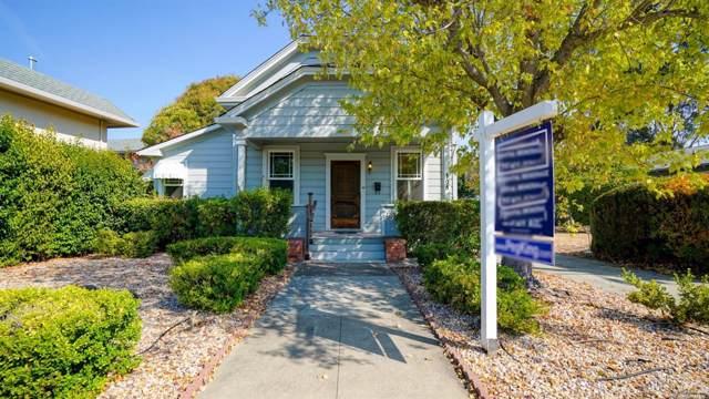 108 Fair Street, Petaluma, CA 94952 (#21926503) :: Hiraeth Homes