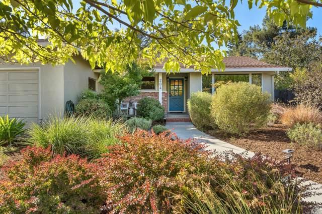 204 Devon Drive, San Rafael, CA 94903 (#21926505) :: W Real Estate | Luxury Team