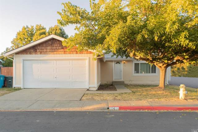 14 Stonegate Lane, American Canyon, CA 94503 (#21926509) :: Coldwell Banker Kappel Gateway