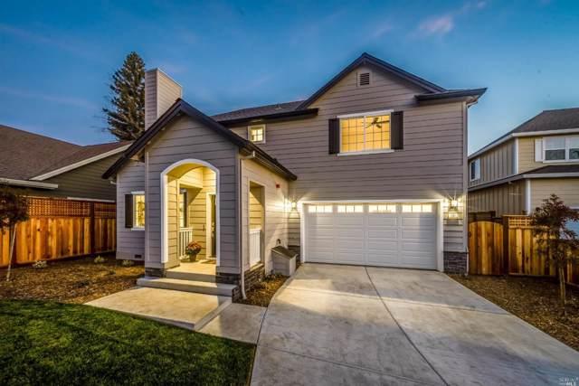 1364 Holly Park Way, Santa Rosa, CA 95403 (#21926522) :: W Real Estate | Luxury Team