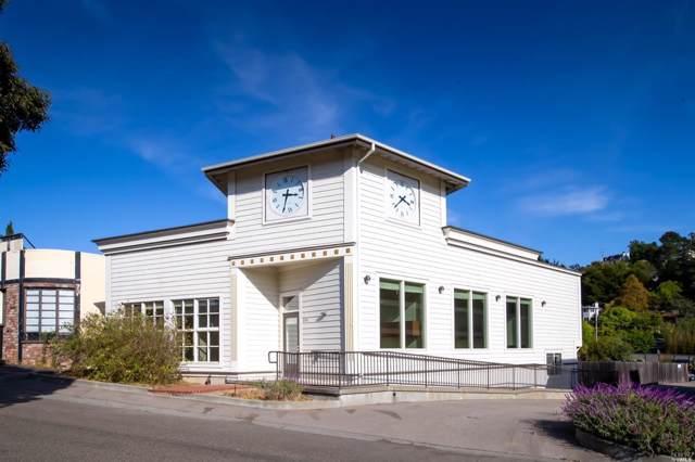 1048 Redwood Hwy Frontage Road, Mill Valley, CA 94941 (#21926527) :: Rapisarda Real Estate