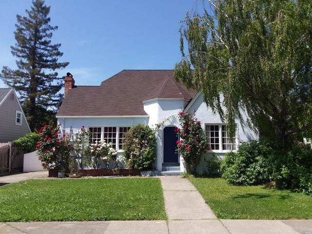 2227 York Street, Napa, CA 94559 (#21926530) :: W Real Estate | Luxury Team